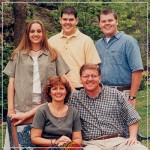 The Weavers - Before We Became Missionaries